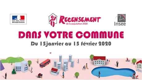 ACTU recensement