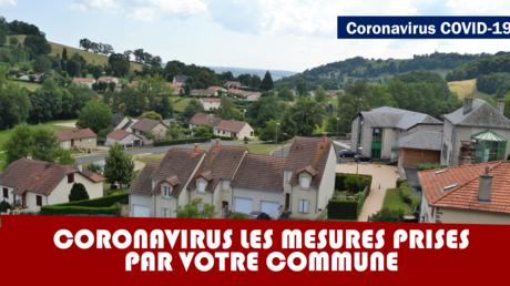 ACTU coronavirus mesures