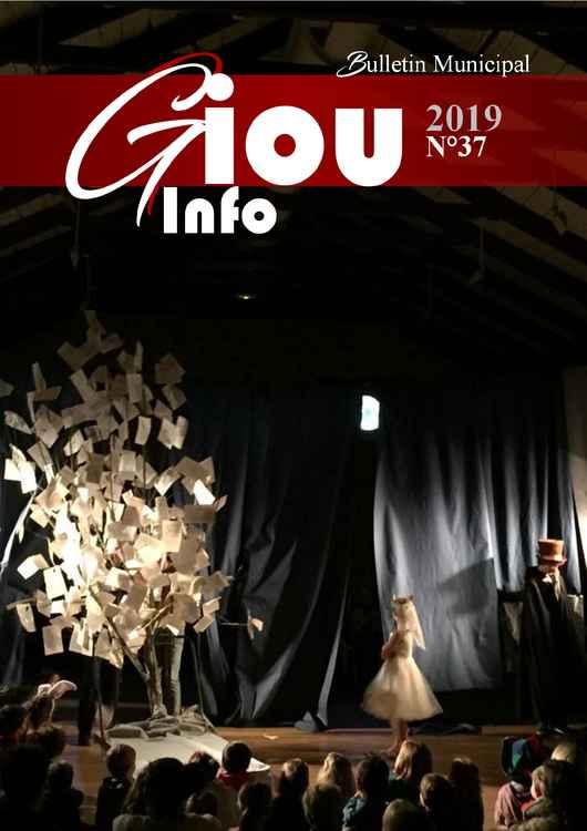 GIOU INFO 2019 n°37