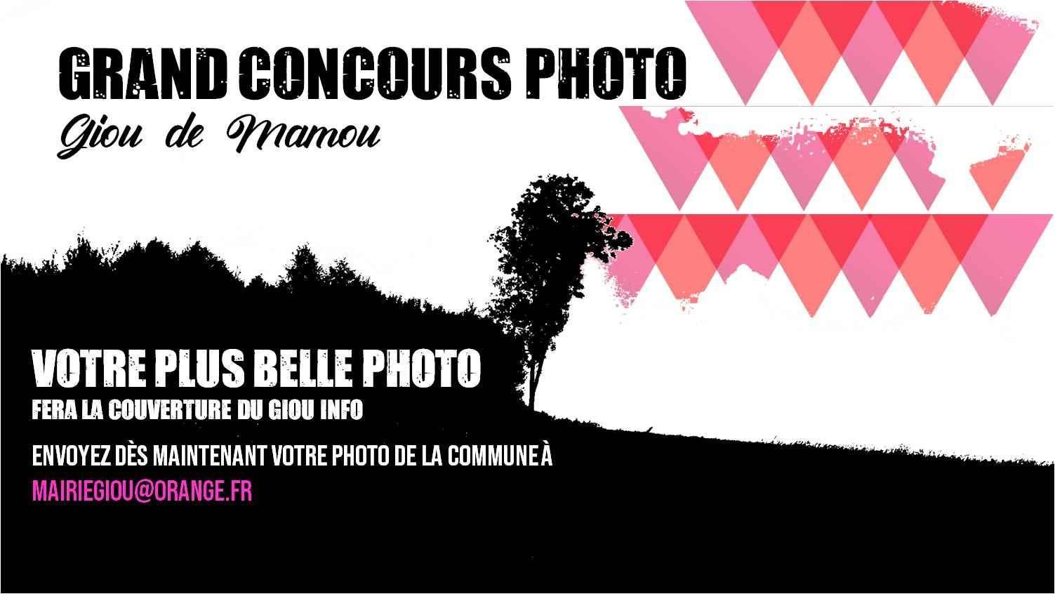 ACTU concours photo 2